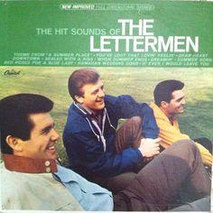 The Lettermen - Hit Sounds Of