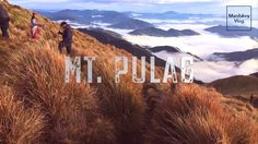 Timelapse video of sea of clouds at the summit of Mt. Pulag in the Philippines #hiking #camping #outdoors #nature #travel #backpacking #adventure #marmot #outdoor #mountains #photography