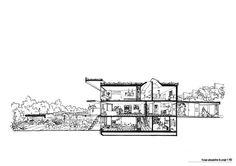 Atelier 5, Siedlung Halen