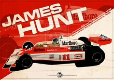 oldschool-brain: Graphic. Racing-Art by... - Many things at the same time