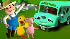 Roues sur le bus | Chansons pour bébés | Wheels On The Bus | Nursery Rhy...Hé les enfants! Les roues sur le bus est une rime de puériculture super amusante que nous savons que tous vous les petits bambins apprécieront. Aujourd'hui sur les farmees vos amis ont fait une super compilation vidéo amusante des roues sur le bus avec beaucoup de vos autres amis. Alors regardez cette vidéo super amusante et amusez-vous! #FarmeesFrancaise #Wheelsonthebus #enfants #comptine #éducatif #bébés…