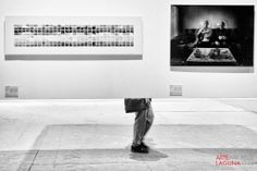 Photographic Art Section #artelagunaprize Credit Nicola D'Orta