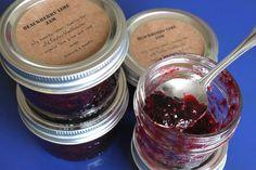 Blackberry Lime Jam with Pomona's Pectin « Hitchhiking to Heaven