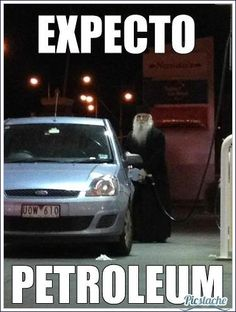Little known fact that Dumbledore was once an Orthodox monk.