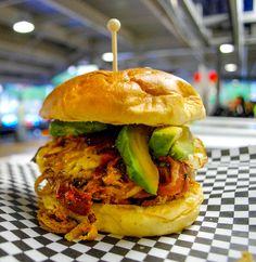 The-Incredi-Burger : Craziest ballpark foods