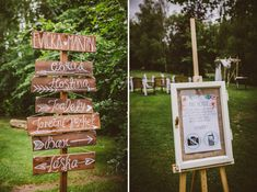 yard resort wedding