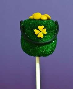 st. patricks day pop
