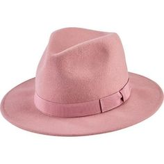 Women's San Diego Hat Company Fedora with Bow WFH8039