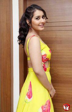 LatestRaashi Khanna Photoshoot in Yellow Dress, Gorgeous Raashi Khanna Stills in Yellow Dress,Raashi Khanna Hot Photoshoot,Heroine Rashi Khanna latest hot…