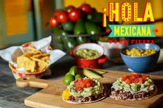 #HolaTostada #MexicanFoodFiesta #NewEntry σε ταξιδεύουν μέχρι την άλλη άκρη του Ατλαντικού χαρίζοντάς σου μια όμορφη εμπειρία.  Μη φύγεις αν δεν τη δοκιμάσεις !!! Order 📞 231 024 0700 #HolaMexicana #Mexican #Food #Fiesta #En #Salónica [Online:http:www.holamexicana.gr]