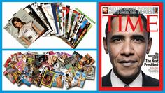 Small Business Ideas | List Of Small Business Ideas: How to Start a Magazine Publication Business