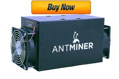 Video: Antminer S3 unboxing and review.