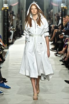 Alexis Mabille Ready-to-Wear Spring-Summer 2015 - Look 4 www.alexismabille.com