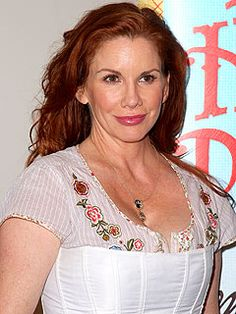 May 8, 1964 - Melissa Gilbert - Happy 50th! - The New Face of 50