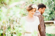 Rustic California Farm Wedding: Elle + Ryan | Green Wedding Shoes Wedding Blog | Wedding Trends for Stylish + Creative Brides