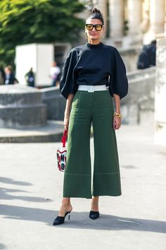 Oui Oui! Style from the Street