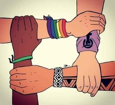 Gay Aesthetic, Equal Rights, Gay Pride, Human Rights, Equality, Photos, Wallpapers, Gay Tattoo, Tattoos
