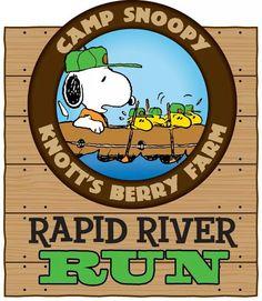 Camp Snoopy Refurbishment Update at Knott's Berry Farm