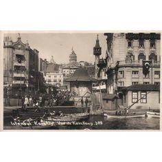 Bir zamanlar Karaköy