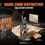 Heres the winner of The Division 2 Dark Zone competition.