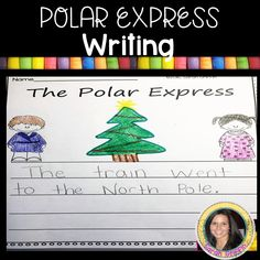 Polar Express Worksheets and Activities The Polar Express is a must-have Christmas book for kids. Get these language arts and math Polar Express printable worksheets for kindergarten and first grade. Polar Express Characters, Polar Express Book, Polar Express Activities, Polar Express Train, Christmas Books For Kids, Holiday Crafts For Kids, Kindergarten Themes, Kindergarten Worksheets, Christmas Printable Activities