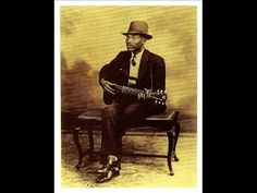 What's That Smells Like Fish by Blind Boy Fuller (1938) Ragtime Blues Guitar Legend  I'm Done!