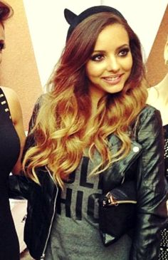 Jade at TCA's, her little ears ❤ Little Mix Jesy, Little Mix Perrie Edwards, Disney Queens, One Direction Pictures, Cher Lloyd, Jesy Nelson, Girl Bands, Love Hair, Celebs