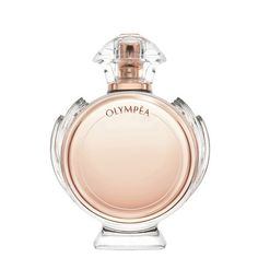 PACO RABANNE OLYMPEA 50ML EAU DE PARFUM FOR HER Paco Rabanne has created Olympéa, a new fragrance designed for the modern day Cleopatra and one that makes the perfect counterpart to Invictus for men. http://www.thefragrancestation.com/womens-perfumes/paco-rabanne-olympea-50ml-eua-de-parfum-for-her