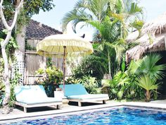 The Chillhouse | wanderlust.drifted: The Chillhouse #canggu #bali