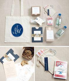 Wedding Welcome Bag Ideas Pinterest : Hotel Welcome Bags on Pinterest Welcome Bags, Wedding Welcome Bags ...