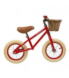 Beautiful bicycle ❤️❤️❤️ 🚲 😍 #Bicycle 🚴http://megusta.wf/Bike-red