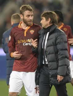 Roma 1-0 Juventus - Coppa Italia 2013/14 - Tim Cup
