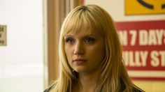 Humans 4 Niska (Emily Berrington)   10 actresses who could play the next 'Doctor Who' companio