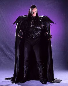 The Undertaker...in his prime.
