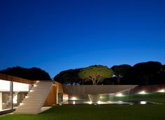 Fancy - Casa Vale Do Lobo by Arqui+Arquitectura