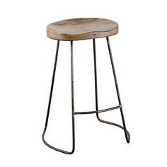 "Wildon Home ® Austin 24"" Bar Stool"