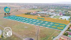 #Teren pentru constructie #CASA intr-o #NOUA #ZonaRezidentiala in #Cartierul #AradulNou Pret 20195 Euro In continuare va prezentam spre achizitie posibilitatea de a #investi si de a #achizitiona un teren de 577 m2 sau de 700 m2 pentru #constructia de #case sau #blocuri intr-o NOUA ZONA REZIDENTIALA a Cartierului Aradul Nou. Terenul este #parcelat iar accesul la teren va fi asigurat de un #drum pietruit urmand ca #Primaria sa il asfalteze in cel mai scurt timp cu putinta. Toate #utilitatile… Trance, Euro, Beach Mat, Outdoor Blanket, Real Estate, Instagram Posts, Trance Music, Real Estates