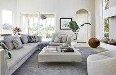 Great Room by Krista Watterworth Design Studio