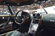 Der erste Koenigsegg Agera One:1 hat ein Kennzeichen! Ganz problemlos klappte die Zulassung in Düsseldorf aber nicht.