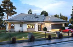 House Fence Design, Balcony Railing Design, Modern House Design, Home Building Design, Building A House, Philippines House Design, 4 Bedroom House Designs, House Plans South Africa, House Plans Mansion