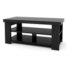 Altra Hollow Core Coffee Table | Overstock.com Shopping - The Best Deals on Coffee, Sofa & End Tables
