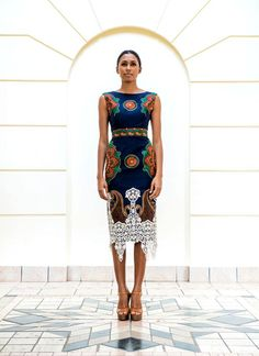 african style dresses 2013 | ... 2013 COLLECTION | CIAAFRIQUE ™ | AFRICAN FASHION-BEAUTY-STYLE
