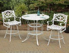 45 Best Garden Patio Furniture Sets
