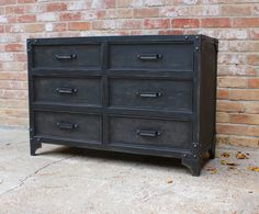 GrandView Dresser