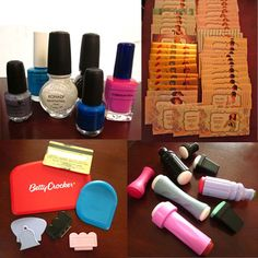 """""""Know THIS Before You Spend $1 on Stamping"""". The 7 things I wish I had known before I invested in nail art stamping."""