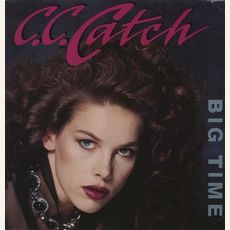 C.C. Catch - Big Time (1989); Download for $0.36!