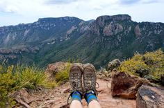 Big Bend Travel Guide: Camping in Chisos Basin. Where to hike in Big Bend National Park. What to Pack for a trip to Big Bend. T