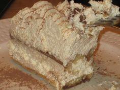 Торт терамису приготовление