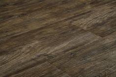 Vinyl Planks - 9.5mm HDF Click Lock - Matterhorn Collection - Pebble Path