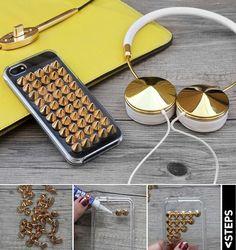 Carcasa para smartphone de diseño